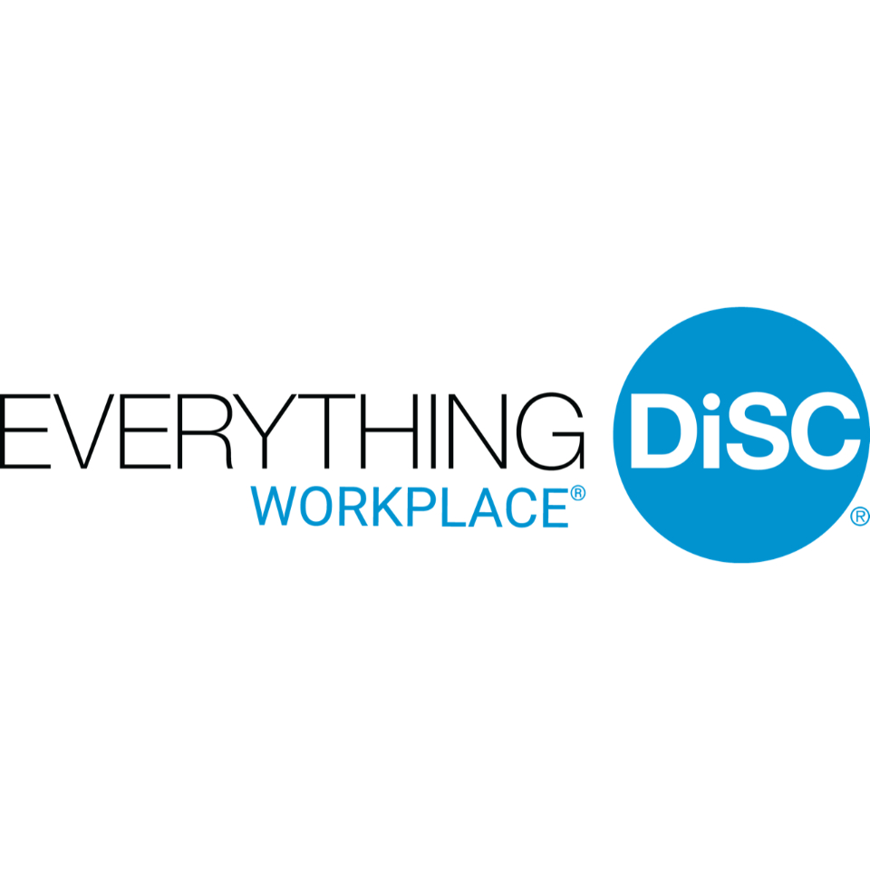Everything Workplace DiSC